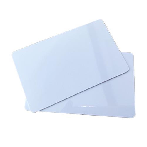 rfid-карта mifare белая